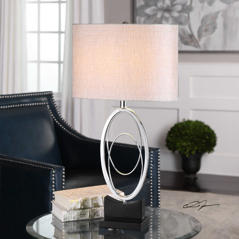 Savant Table Lamp by Uttermost