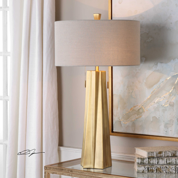 Maris Table Lamp by Uttermost