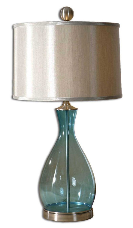 Meena Table Lamp by Uttermost