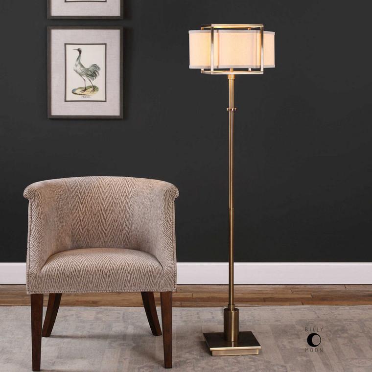 Bettino Floor Lamp by Uttermost