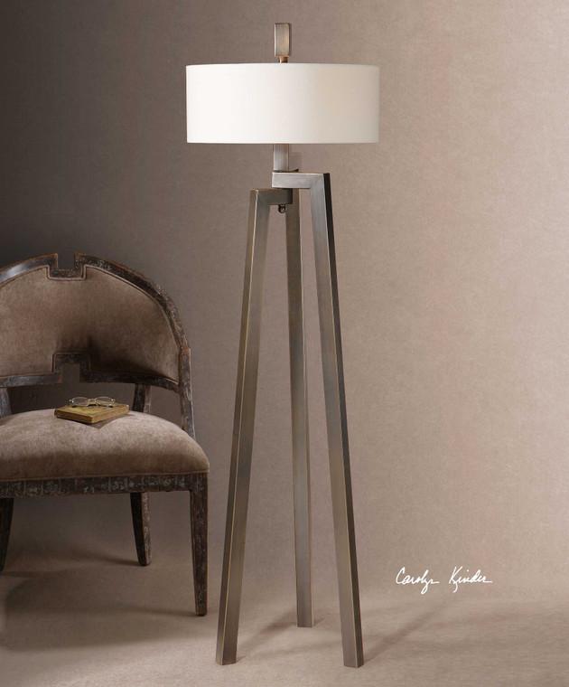 Mondovi Floor Lamp by Uttermost