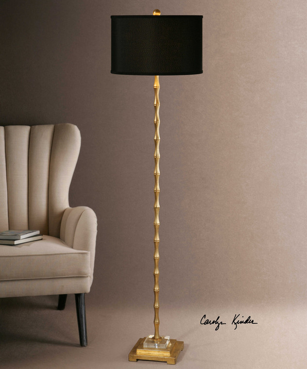 Quindici Floor Lamp by Uttermost