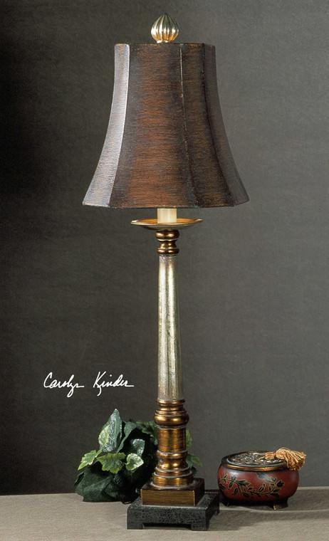 Trent Buffet Lamp by Uttermost