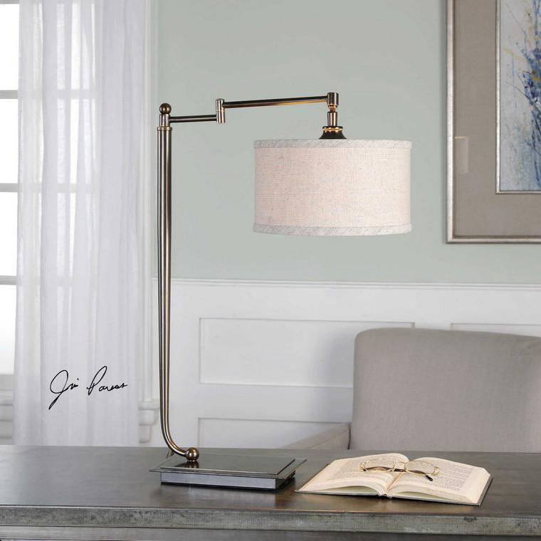Lamine Buffet Lamp by Uttermost