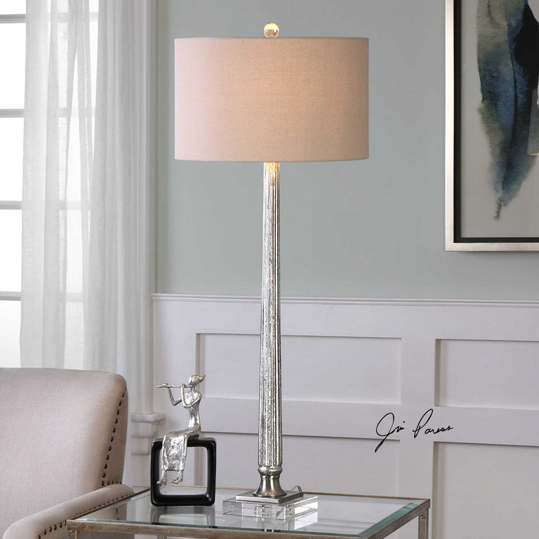 Fiona Buffet Lamp by Uttermost