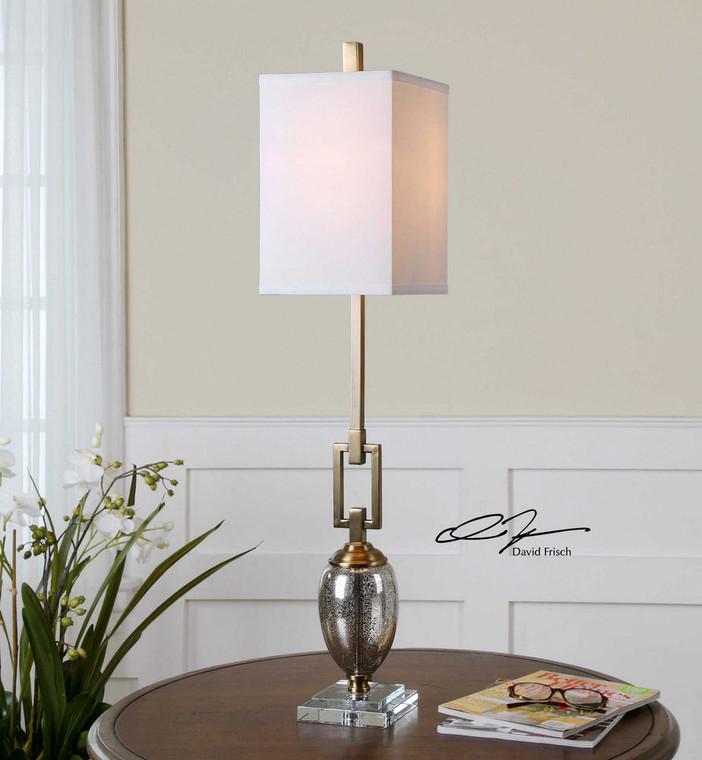 Copeland Buffet Lamp by Uttermost