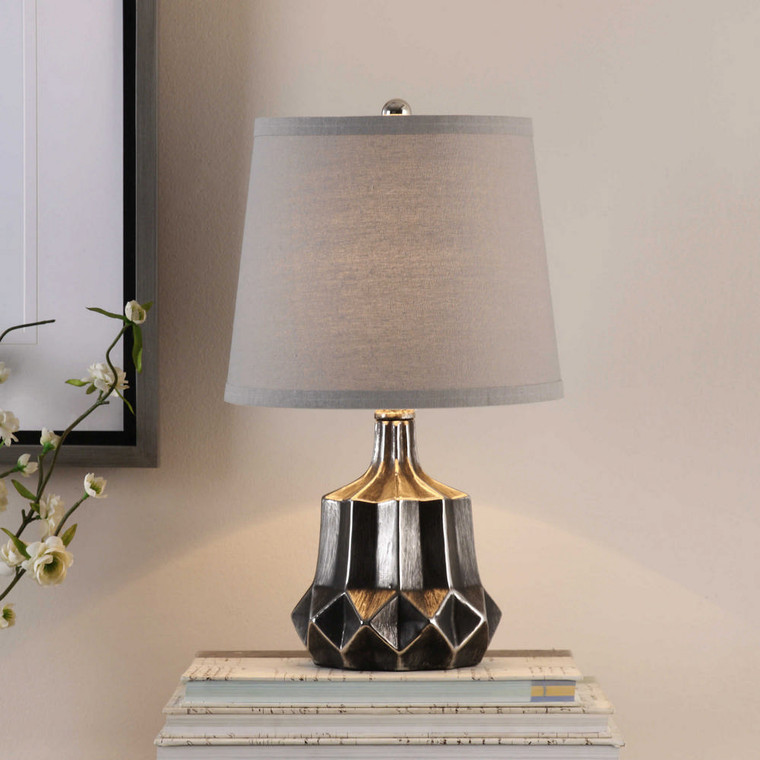 Felice Accent Lamp by Uttermost