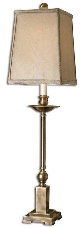 Lowell Buffet Lamp by Uttermost