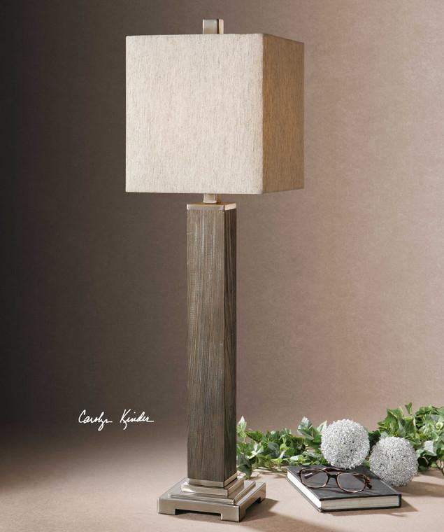 Sandberg Buffet Lamp by Uttermost