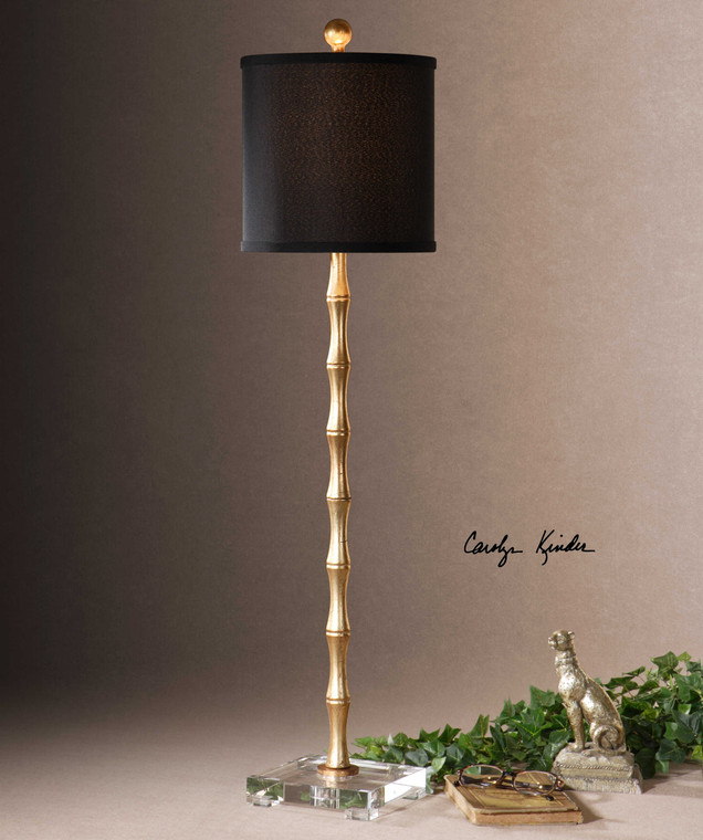 Quindici Buffet Lamp by Uttermost