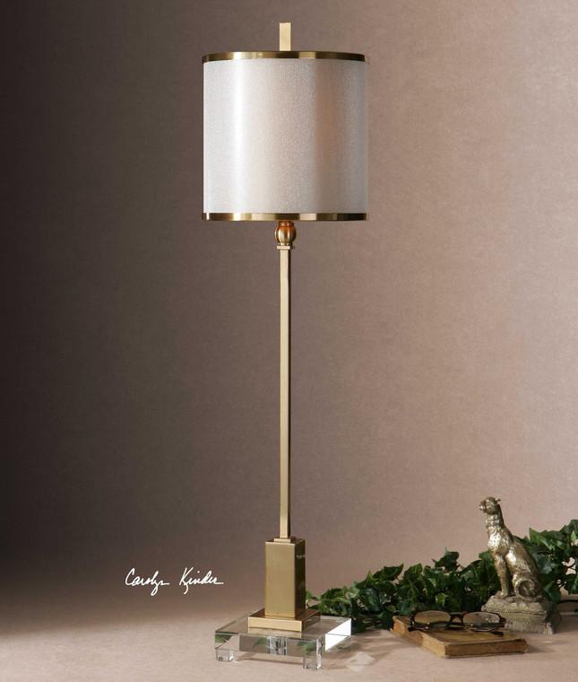 Villena Buffet Lamp by Uttermost
