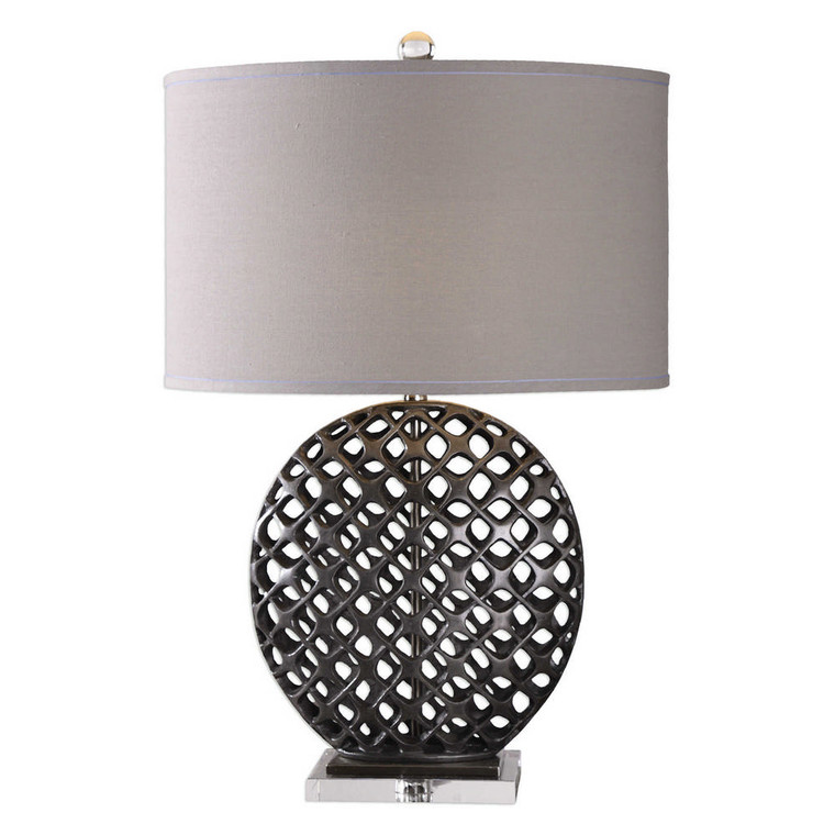 Jameau Table Lamp by Uttermost