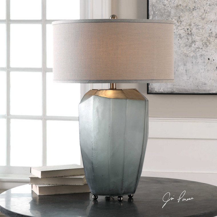 Aspen Table Lamp by Uttermost