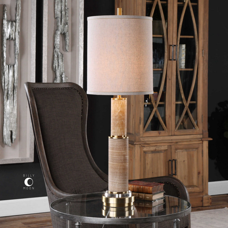 Althea Buffet Lamp by Uttermost