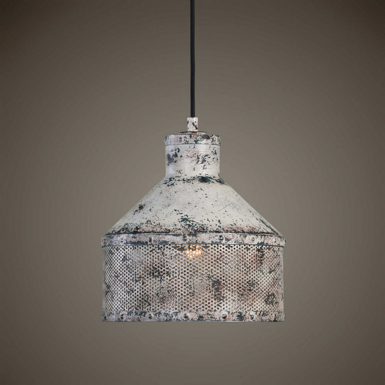 Granaio 1 Lt pendant by Uttermost