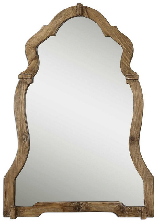 Agustin Mirror by Uttermost