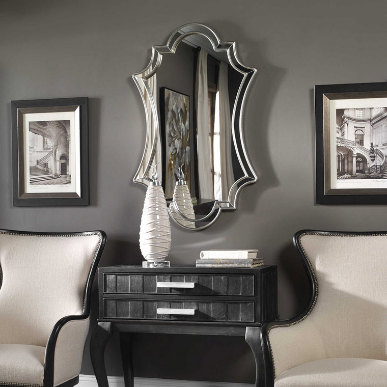 Elara Mirror by Uttermost