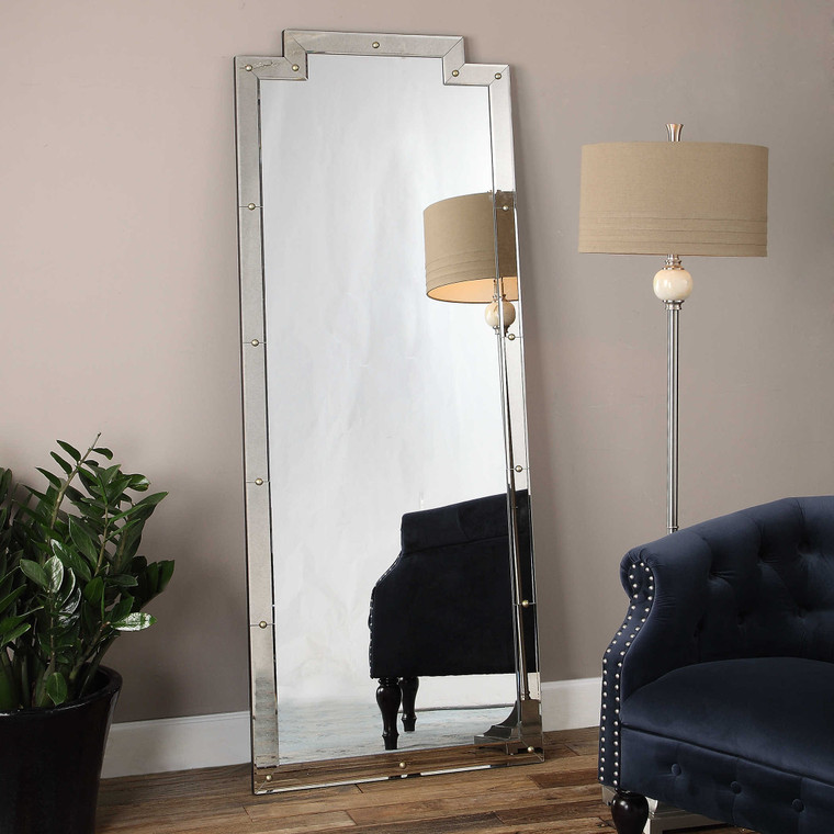 Vedea Dressing Mirror by Uttermost