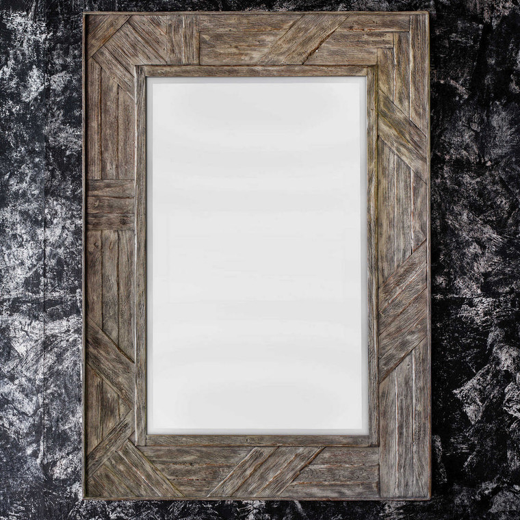Fortuo Mirror by Uttermost