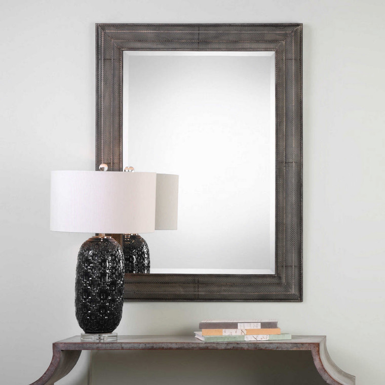 Corsica Mirror by Uttermost