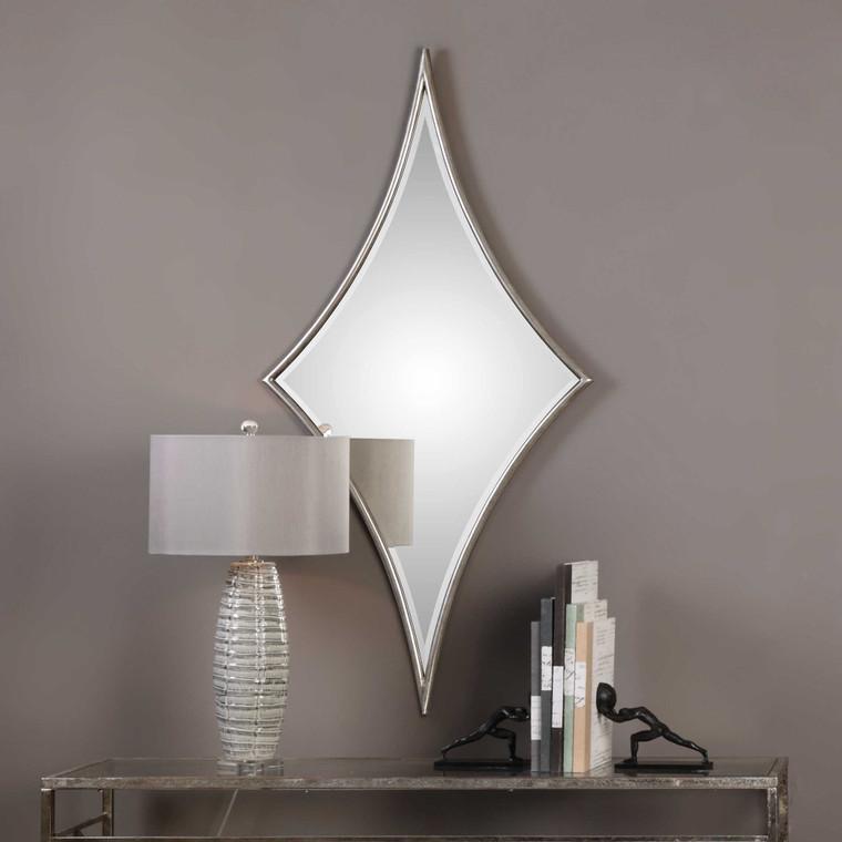Vesle Mirror by Uttermost