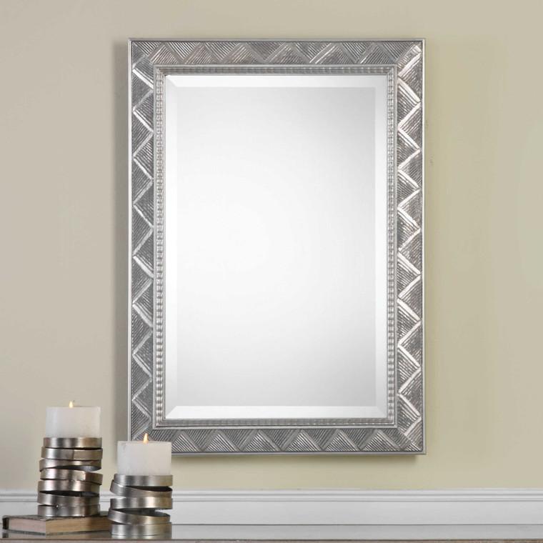 Ioway Vanity Mirror by Uttermost