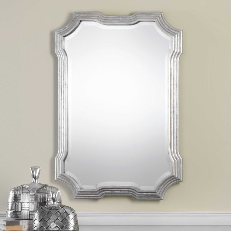 Halima Mirror by Uttermost