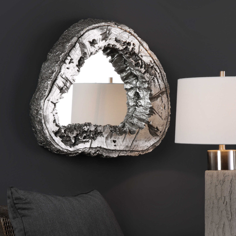 Woodrum Mirror by Uttermost