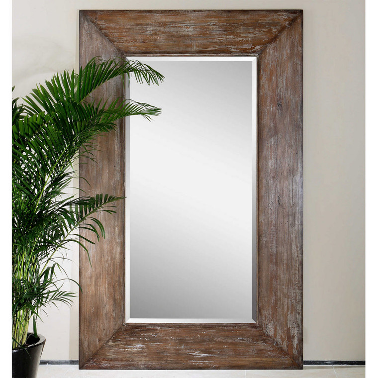 Langford Mirror by Uttermost