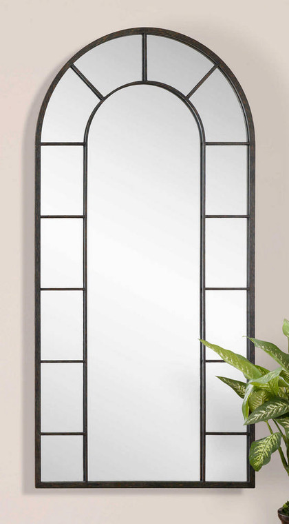 Dillingham Arch Mirror by Uttermost