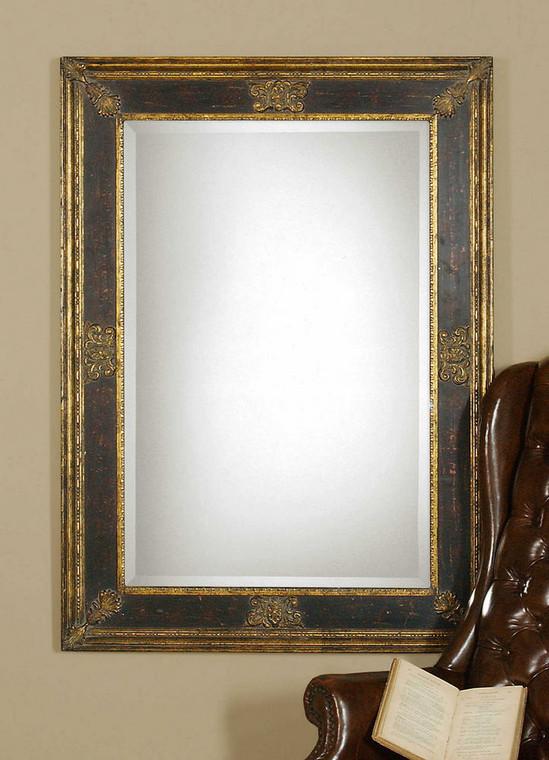 Cadence Vanity Mirror by Uttermost