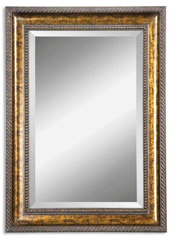 Sinatra Mirror by Uttermost