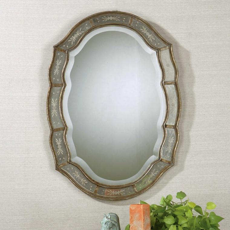 Fifi Vanity Mirror by Uttermost