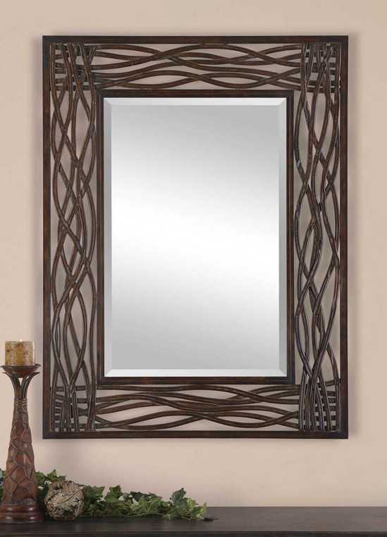 Dorigrass Mirror by Uttermost