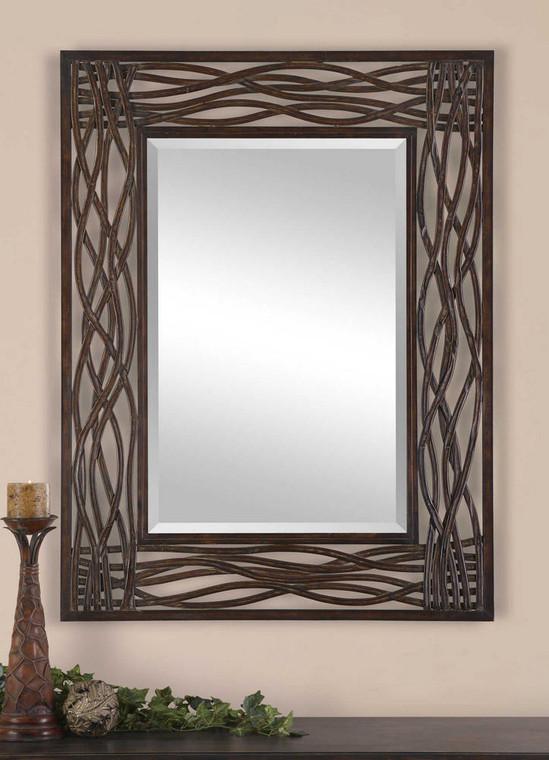 Dorigrass Mirror by Uttermost