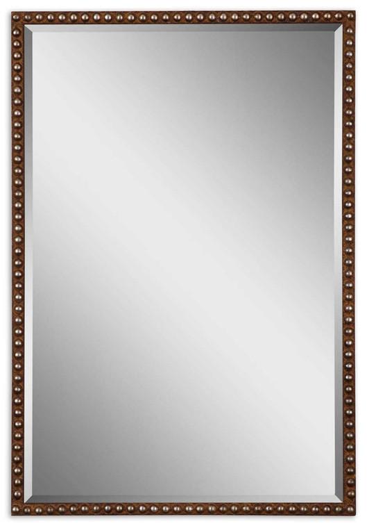 Tempe Vanity Mirror by Uttermost