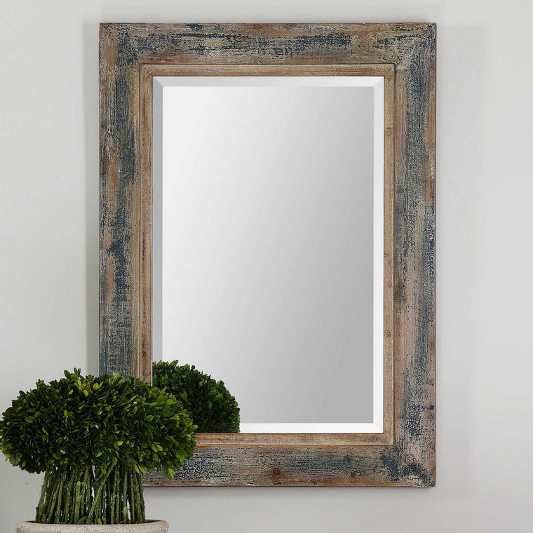Bozeman Vanity Mirror by Uttermost