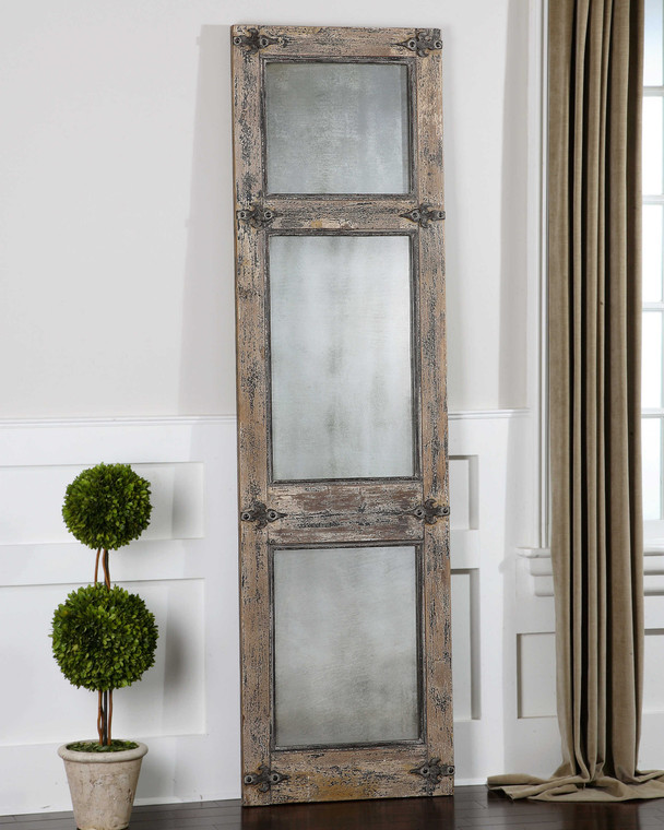 Saragano Mirror by Uttermost