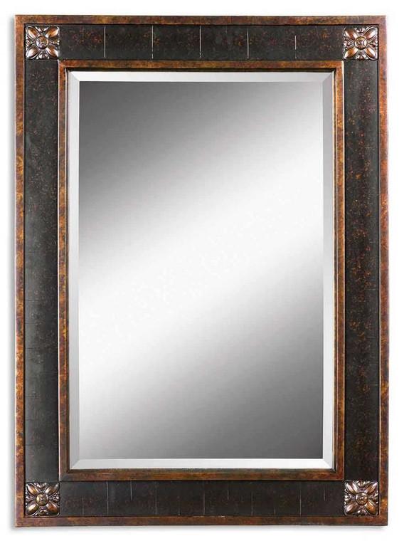 Bergamo Vanity Mirror by Uttermost