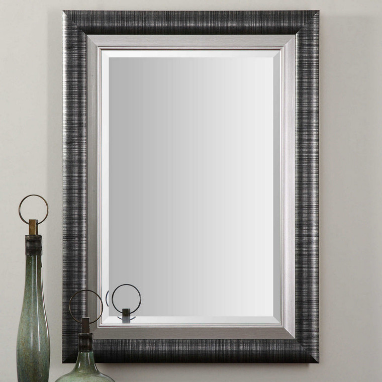 Chaplin Vanity Mirror 2 Per Box by Uttermost