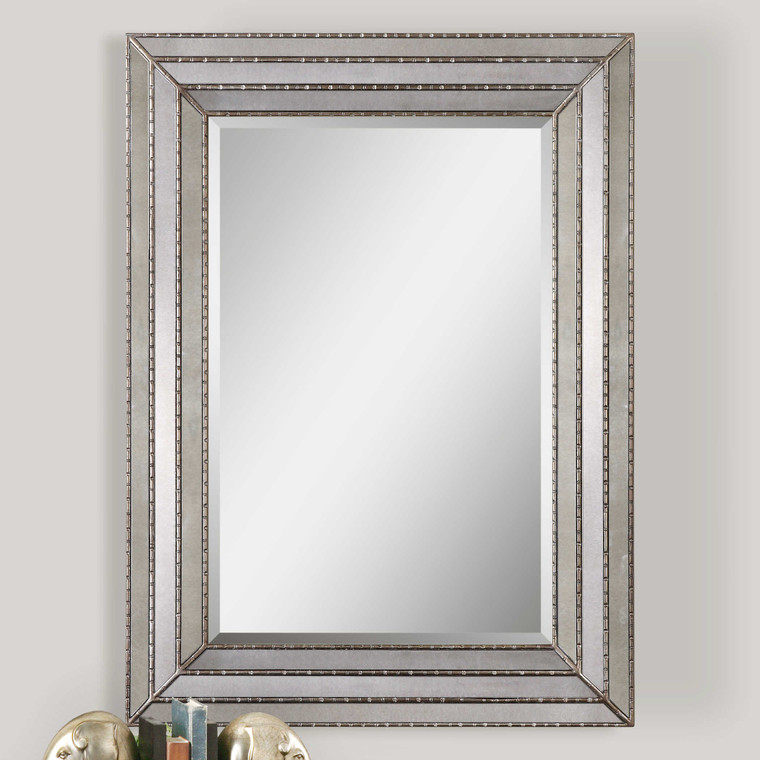 Seymour Mirror by Uttermost