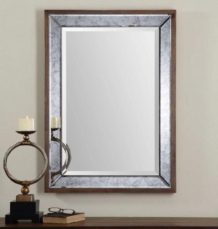 Daria Vanity Mirror by Uttermost