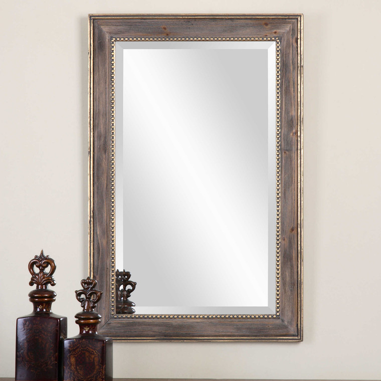 Quintina Vanity Mirror by Uttermost