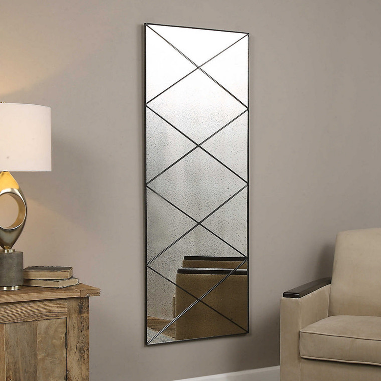 Emporia Mirror by Uttermost