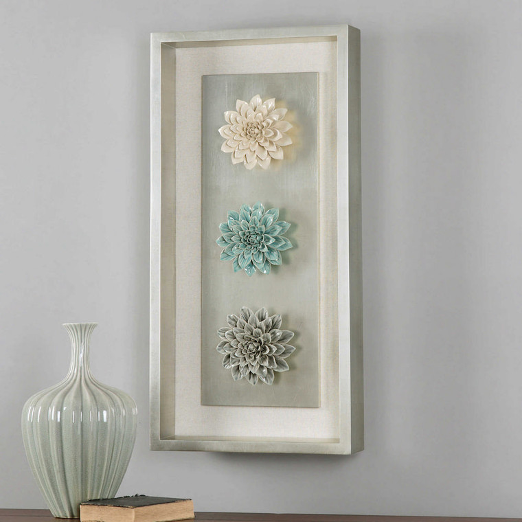 Florenza Shadow Box by Uttermost