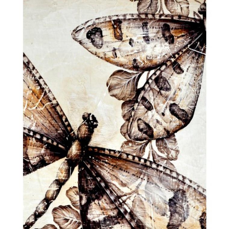 A172 Dragonflies by Bramble Co