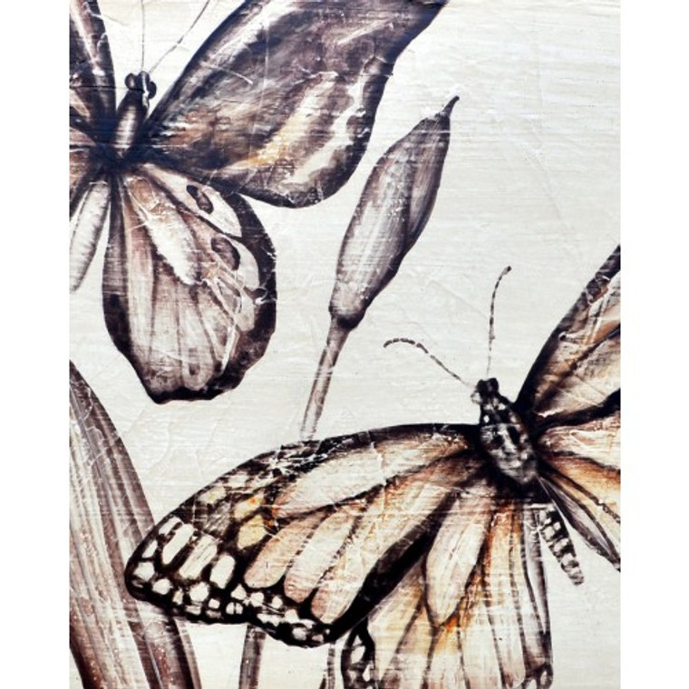 A173 Butterfly by Bramble Co