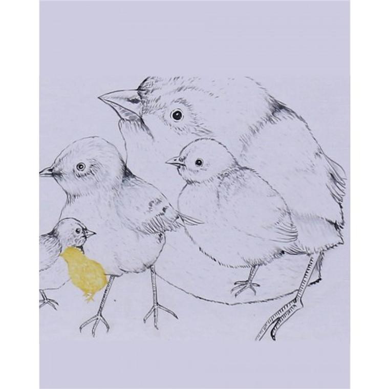 A657 Mama Bird by Bramble Co
