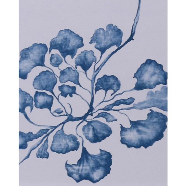 A666 Branch Out Blue by Bramble Co