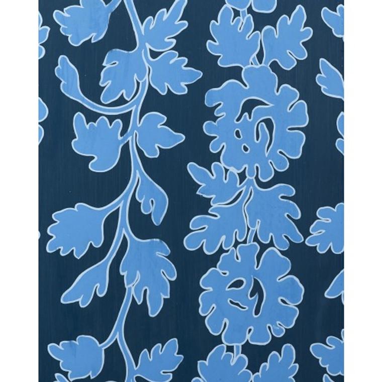 A685 Blue Sky Botanical by Bramble Co